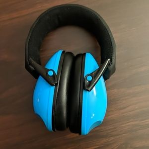 Snug Noise Canceling HeadGear